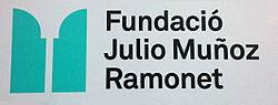 Fundació Julio Muñoz Ramonet