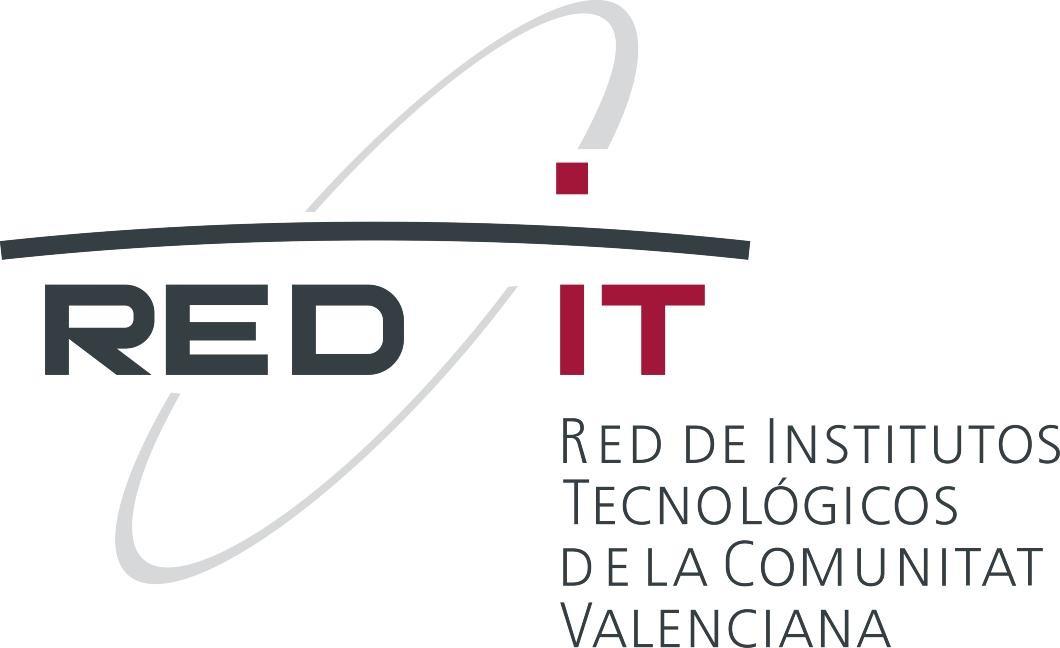 Red de Institutos Tecnológicos de la Comunitat Valenciana  Copy