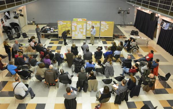 Definició de l'estratègia municipal