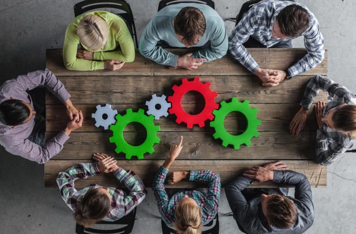 Processos de reflexió estratègica amb la participació de stakeholders