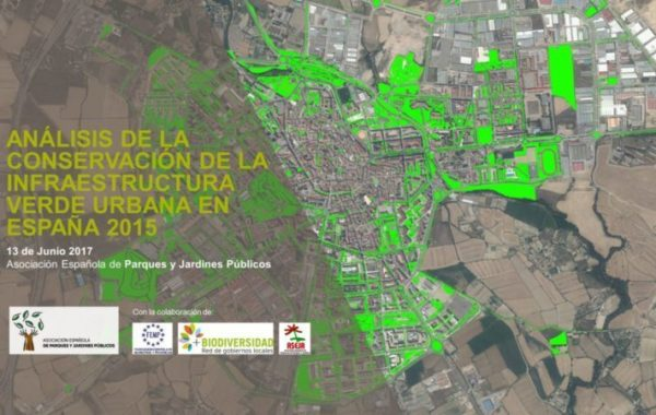 Study on Urban Green Management