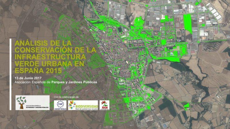 Estudi sobre Gestió del Verd Urbà