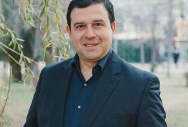 Sergi Galván