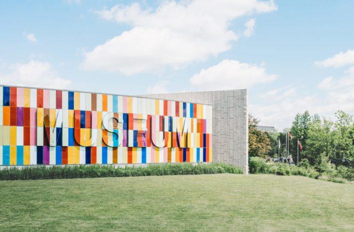 Definició de l'Estratègia de Museus o institucions culturals