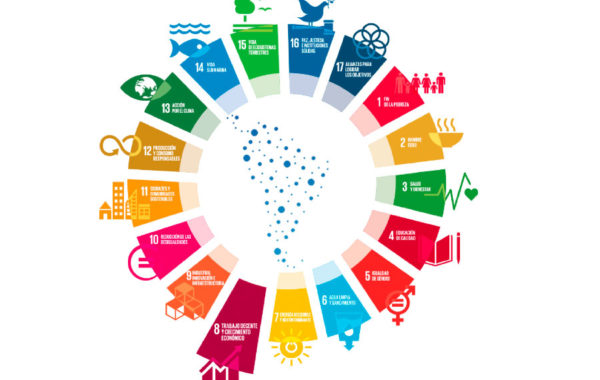Strategies for advancing towards the SDGs