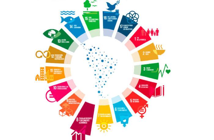 Estratègies d'avanç cap als ODS